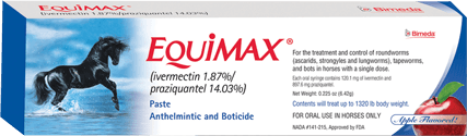 Equimax-dewormer-at-sunset-feed-miami