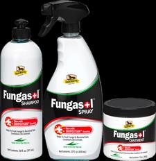 Absorbine Fungasol