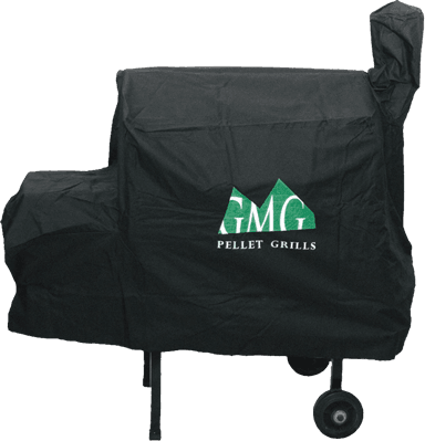 Green Mountain Grills - Grill Cover