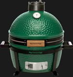 BGE-MiniMax-Grill @ Sunset Feed Miami