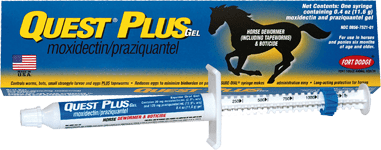 zoetis-quest-plus-gel-horse-wormer-at-sunset-feed-miami