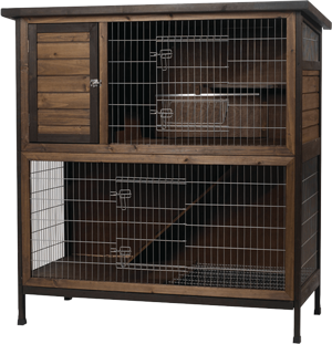 kaytee-2-story-rabbit-hutch-@-sunset-feed-miami
