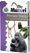 Mazuri Primate Diets @ Sunset Feed Miami