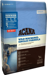 acana-singles-wild-mackeral-formula-dog-food-at-sunset-feed-miami
