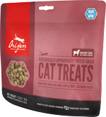 orijen-grass-fed-lamb-freeze-dried-cat-treats-at-sunset-feed-miami
