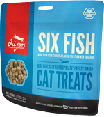 orijen-six-fish-freeze-dried-cat-treats-at-sunset-feed-miami