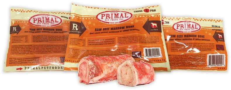 primal-recreational-raw-beef-marrow-dog-bones-@-sunset-feed-miami