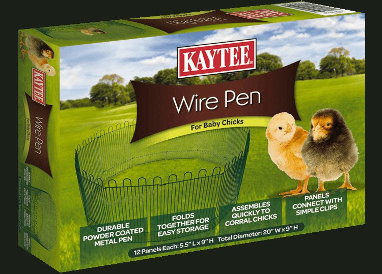 Kaytee Chicken Wire Pen @ Sunset Feed Miami