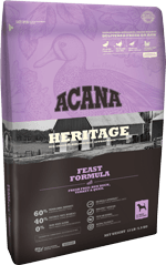 acana-heritage-feast-formula-dog-food-at-sunset-feed-miami
