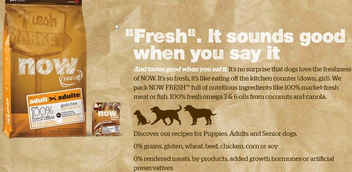 petcurean-now-fresh-dog-food-sale-@-sunset-feed-miami