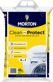 morton clean & protect water softener pellets @ sunset feed miami