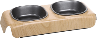 catit-home-low height 2-in-1-diner @ Sunset Feed Miami
