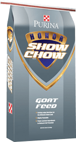 purina-honor-show-chow-goat-feed @ sunset feed miami