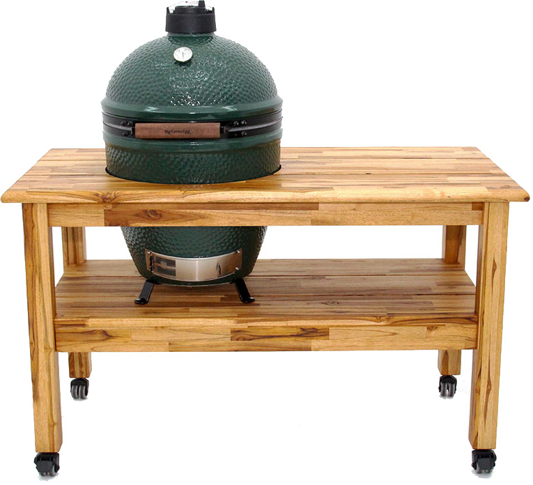 Big Green Egg Nests Mates Tables Amp Covers Sunset Feed