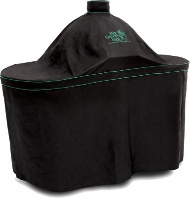 Big Green Egg Compact Island Cover