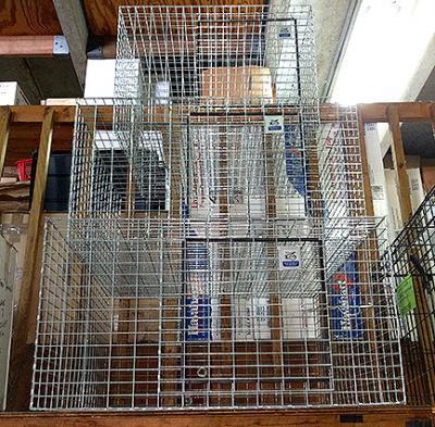 Pet Lodge Small Animal and Rabbit Home