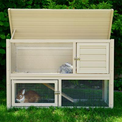 New Age Columbia Rabbit Hutch