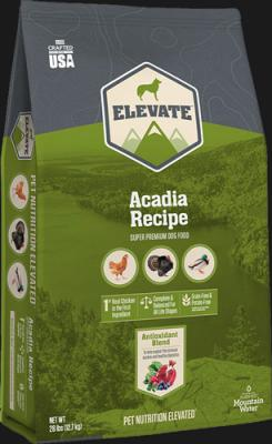 Acadia Dry Super Premium Dog Food