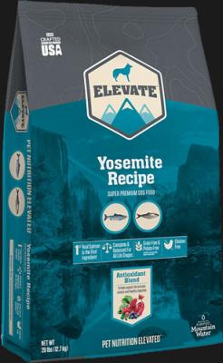 Yosemite Dry Super Premium Dog Food