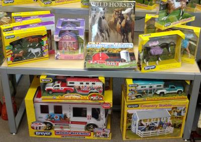 Breyer Collectibles