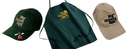 big green egg apparel