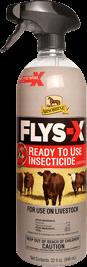 Absorbine Flys-X