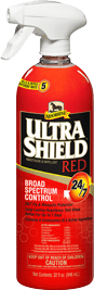 Absorbine UltraShield Red