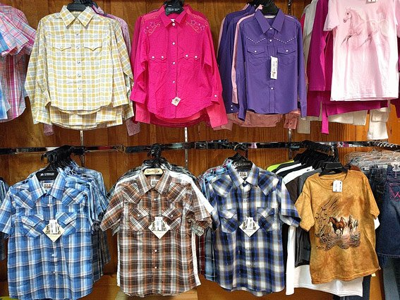 childrens-western-apparel-at-sunset-feed-miami