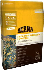 acana-heritage-free-run-poultry-formula-dog-food-at-sunset-feed-miami