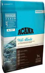 acana-regionals-wild-atlantic-formula-dog-food-at-sunset-feed-miami