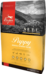 orijen-puppy-biologically-appropriate-dog-food-at-sunset-feed-miami