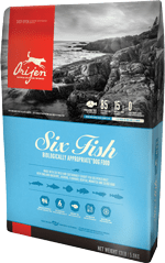 orijen-six-fish-biologically-appropriate-dog-food-at-sunset-feed-miami