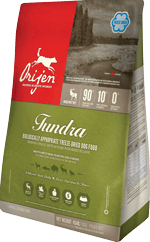 orijen-tundra-biologically-appropriate-freeze-dried-dog-food-at-sunset-feed-miami