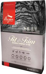 Orijen Fit & Trim Cat Food @ Sunset Feed Miami
