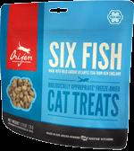 orijen-six-fish-freeze-dried-cat-treats-at-sunset-feed-miami