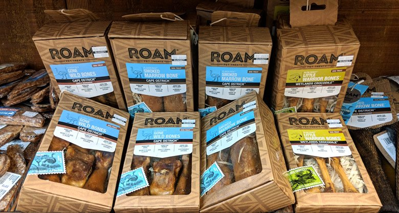 roam-pet-treats-ostrich-bones-@-sunset-feed-miami