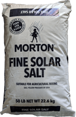 morton-fine-solar-agricultral mixing salt @ sunset feed miami