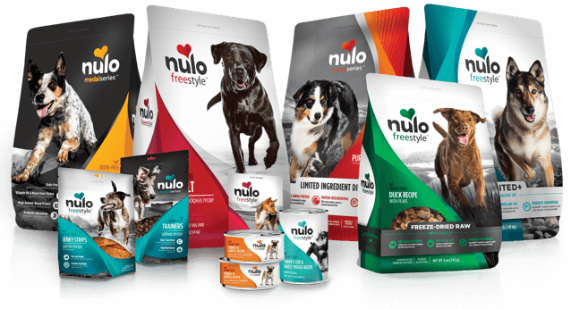 Nulo Pet Food Frequent Buyer Program @ Sunset Feed Miami