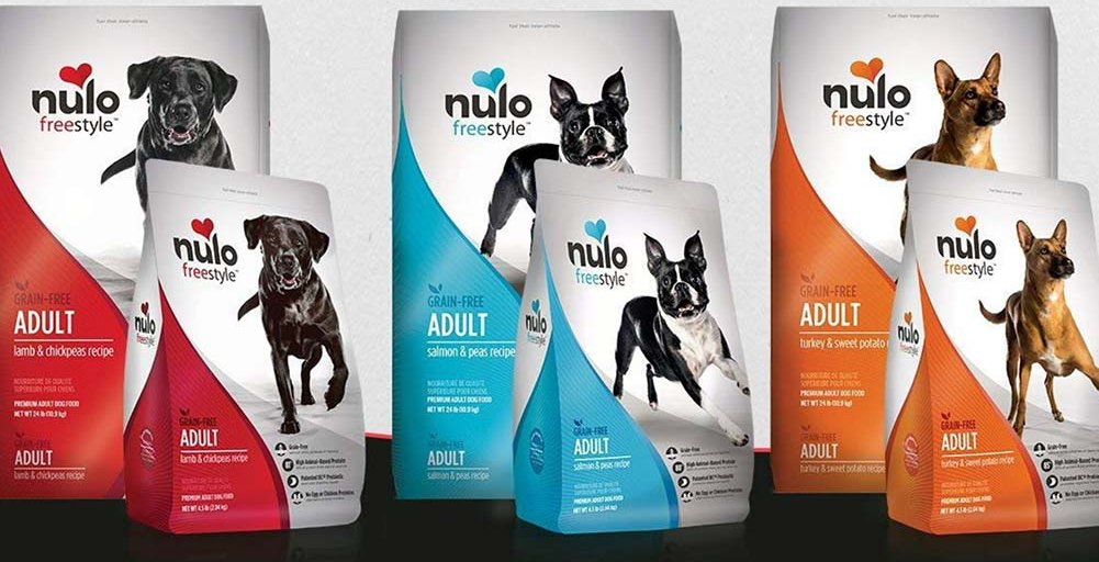 nulo-dog-food @ sunset feed miami