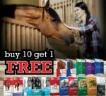 purina equine feed frequent purchase program @ sunset feed miami