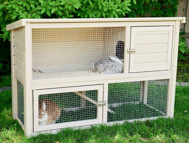 ecoFLEX-Columbia-Rabbit-Hutch_ERH303 @ Sunset Feed Miami