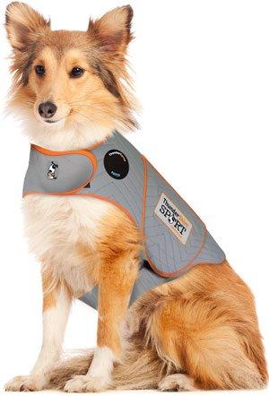 Thundershirt Sport Dog Anxiety Jacket @ Sunset Feed Miami