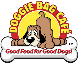 Doggie Bag Cafe dog food and treats @ Sunset Feed Miami