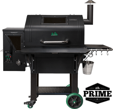 Green-Mountain-Grills-Daniel-Boone-Prime-Wifi-Black-Pellet-Grill-@-Sunset-Feed-Miami