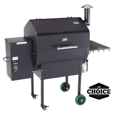 Daniel-Boone-black-Green-Mountain-Grill @ Sunset Feed Miami
