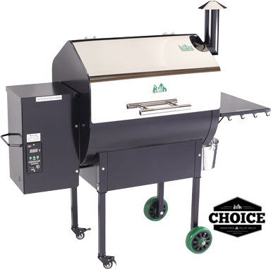 Daniel-Boone-stainless-Green-Mountain-Grill @ Sunset Feed Miami