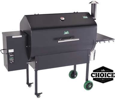 Jim-Bowie-Black-Green-Mountain-Grill @ Sunset Feed Miami