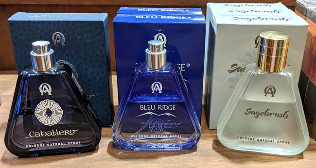 Caballero-Bleu-Ridge-Sagebrush-Mens-Cologne-by-Annie-Oakley-Natural-Perfumery-@-Sunset-Feed-Miami