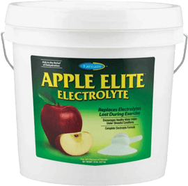Farnam-Apple-Elite-Electrolyte-Powder @ Sunset Feed Miami