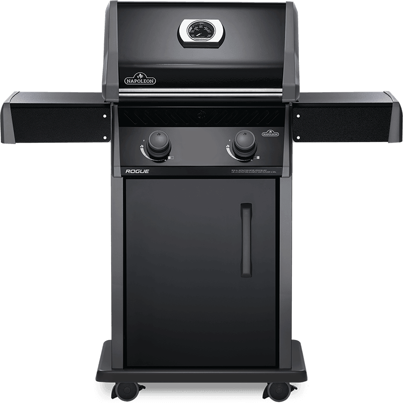 Napoleon Rogue 365 Propane Grill @ Sunset Feed Miami